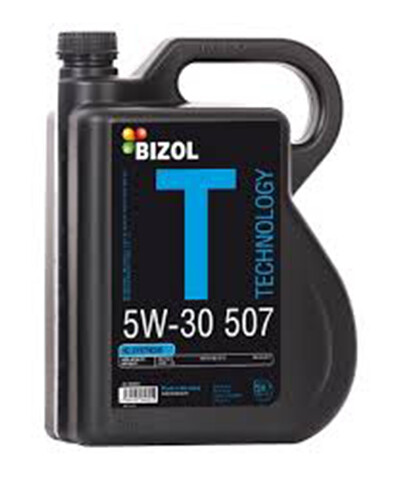 Technology 5W-30 507