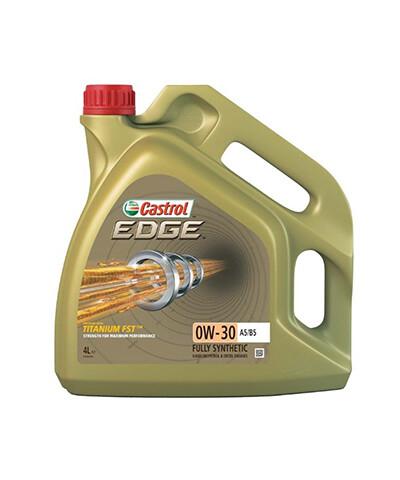 EDGE 0W-30 A5/B5