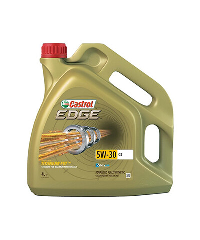 EDGE 5W-30 C3