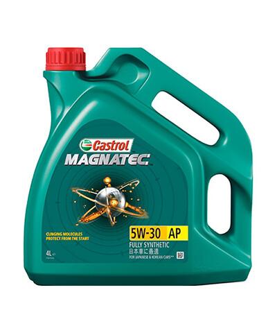 MAGNATEC 5W-30 AP
