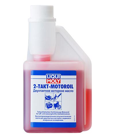 2-Takt-Motoroil selbstmischend