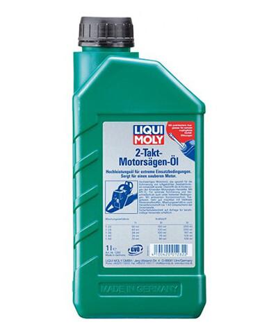 2-Takt-Motorsagen-Oil