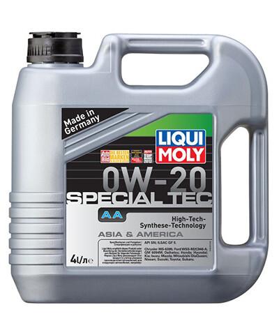 Special Tec AA 0W-20
