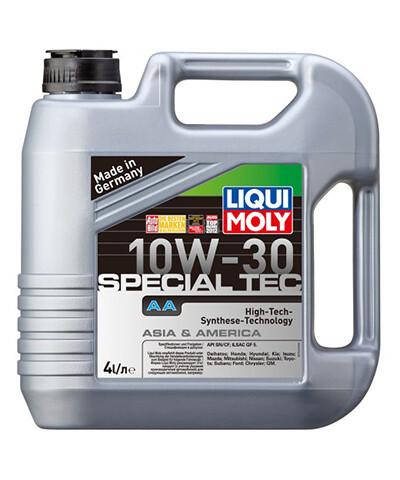 Special Tec AA 10W-30
