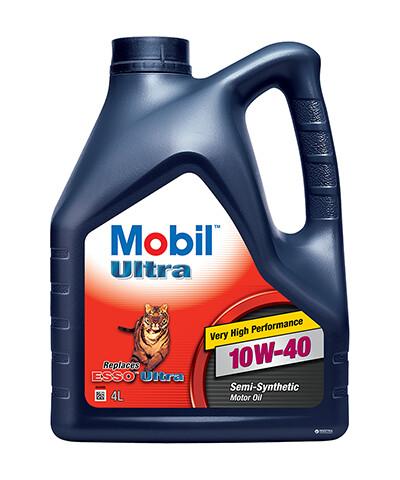 Mobil Ultra™ 10W-40