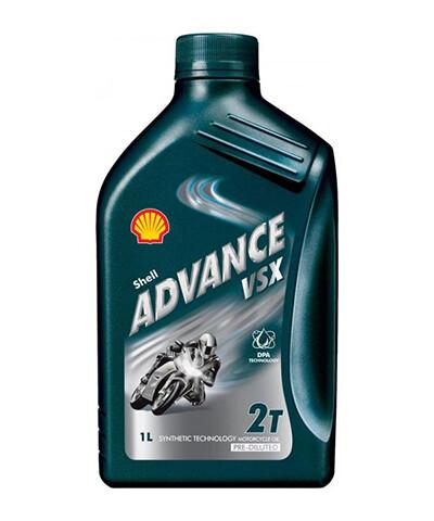 Advance VSX2