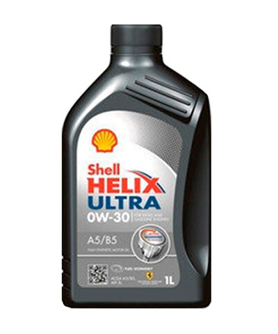 Helix Ultra A5/B5 0w/30