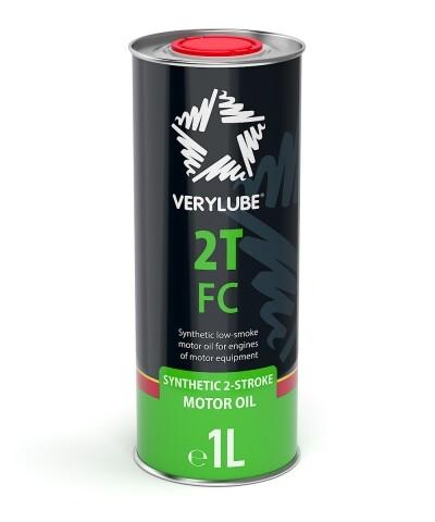 Verylube 2T FC