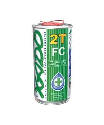 Atomic Oil 2T FC