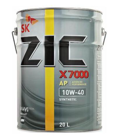 X7000 AP 10W-40